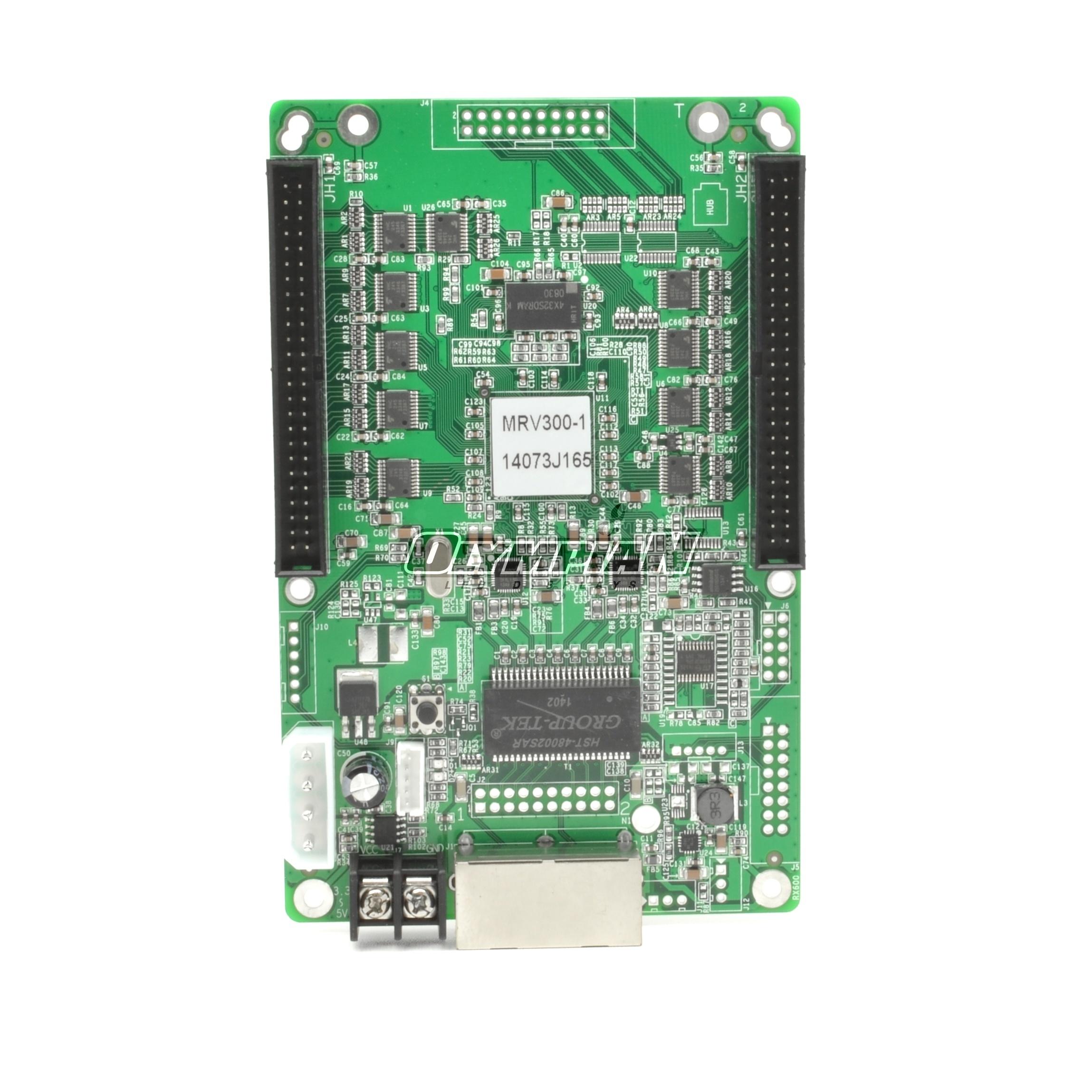 Novastar MRV300 Series Receiving Card