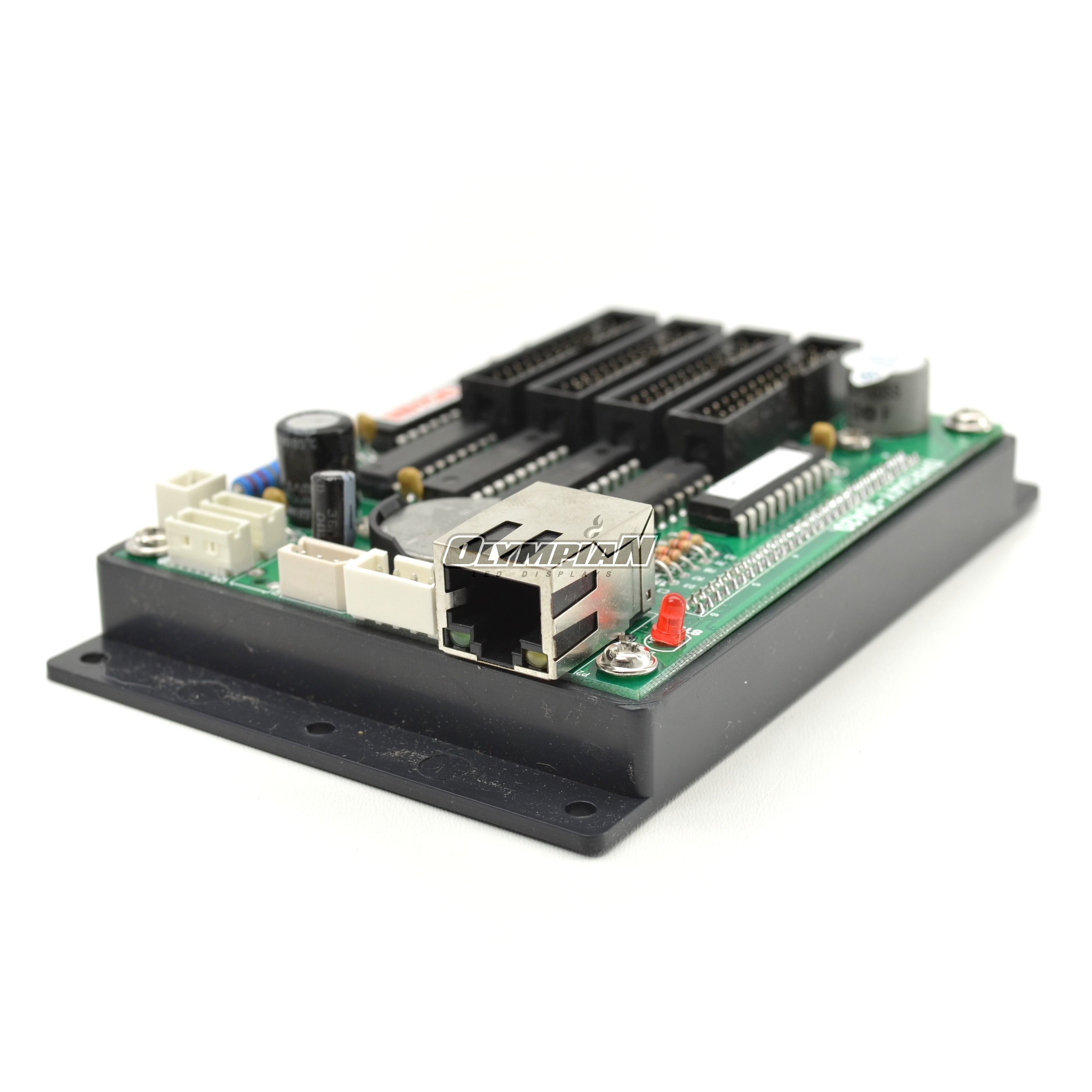 Yjmicro Yp344sn Tri Color Led Sign Controller Circuit New Driver Home Korean Style