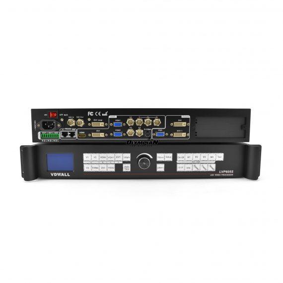 VDWALL LVP605S