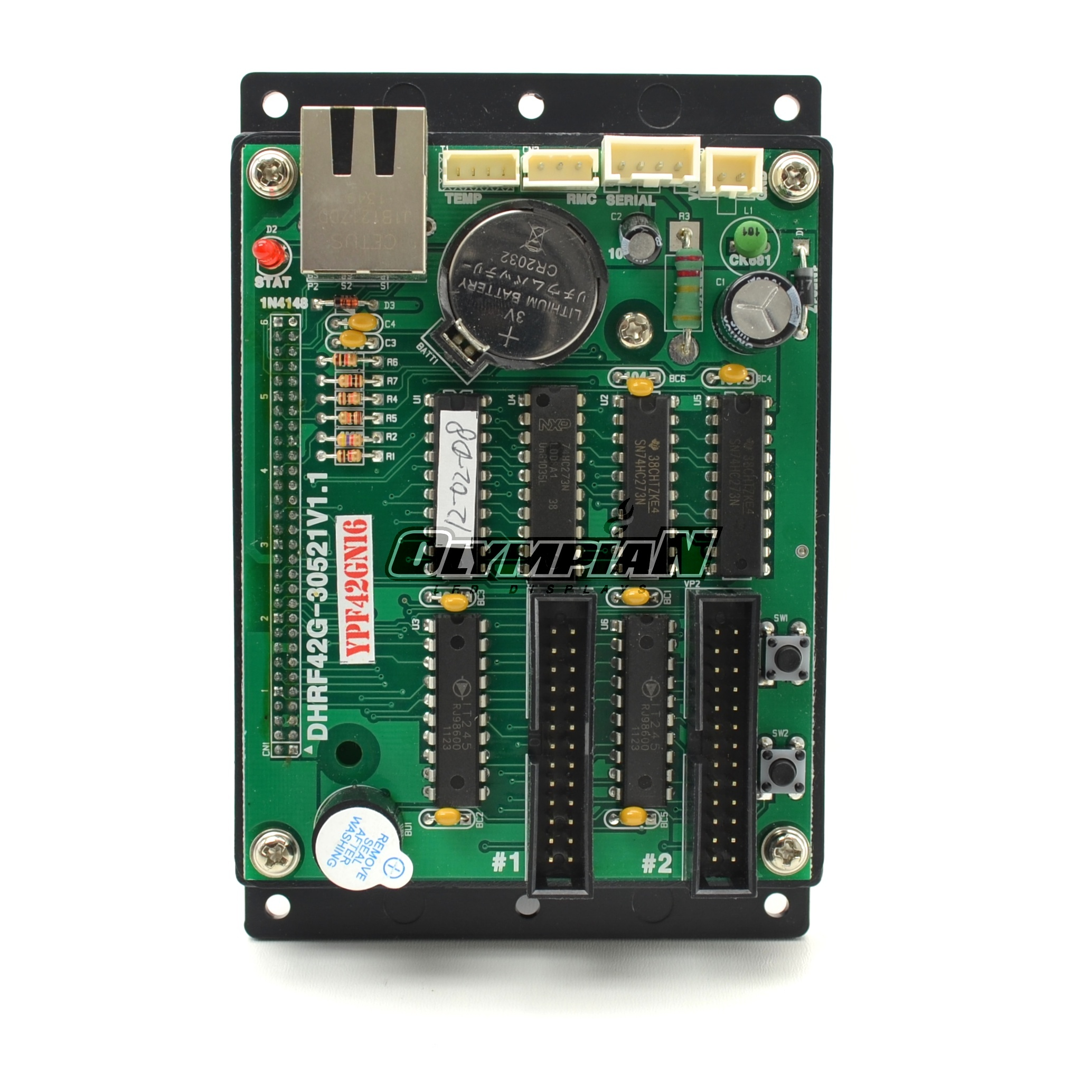 YJMicro YPF42GN16 Full Color LED Controller