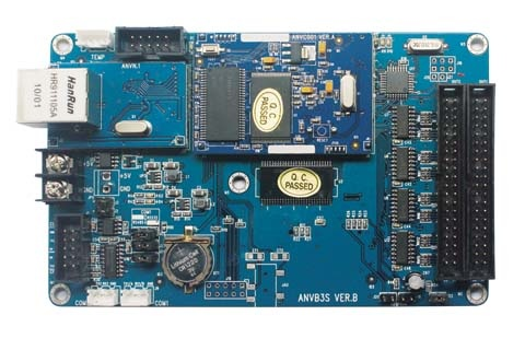 Lumen C-Power 5200 LED Driver Card (CP5200) [C-Power5200]