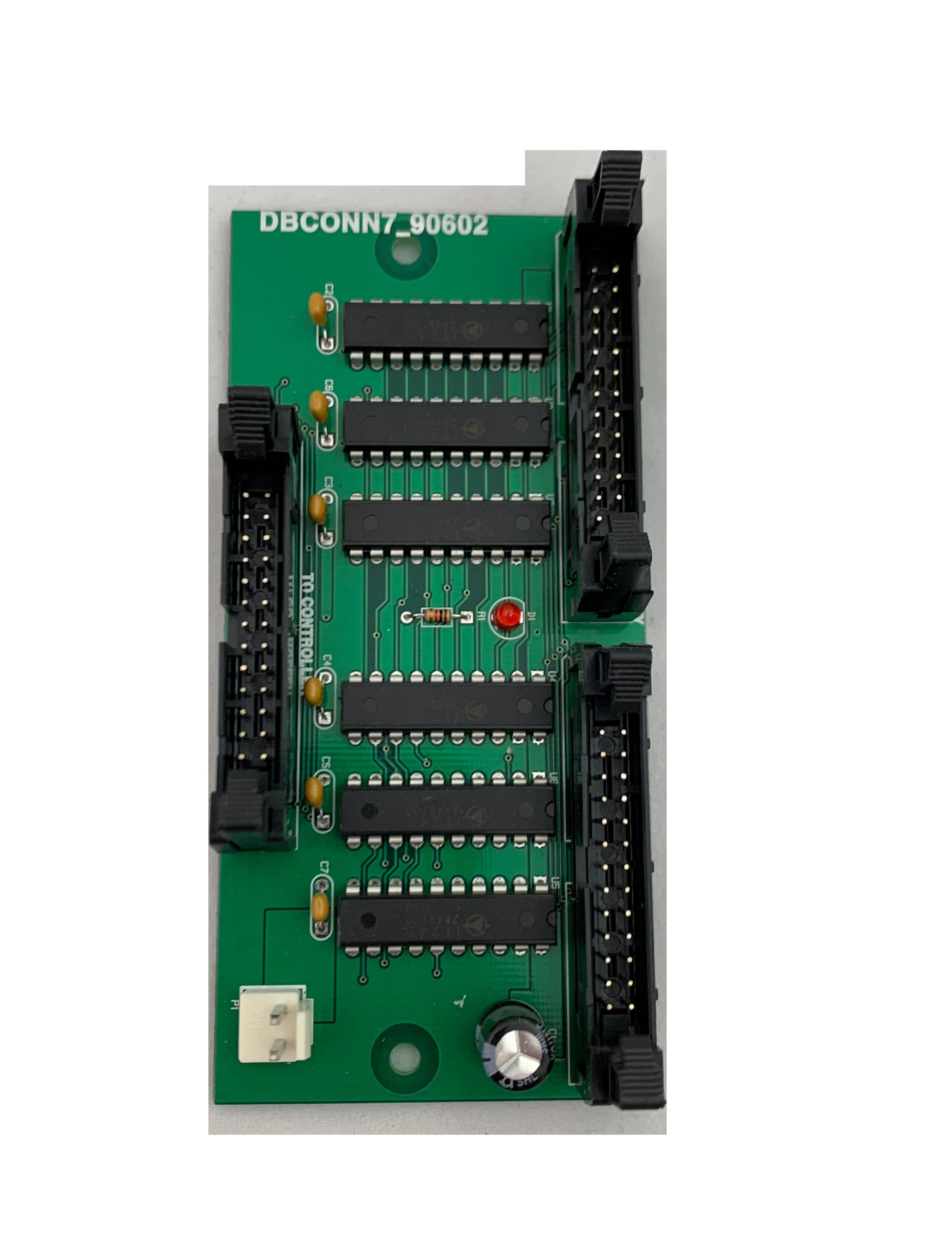 DBCONN7 DBCONN7_90602 1/4 Duty Full Color Splitter