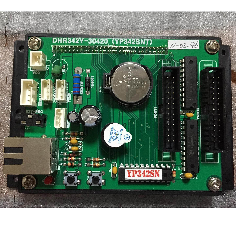 DHR342Y-30420 YP342SNT YP342SN LED Controller Card