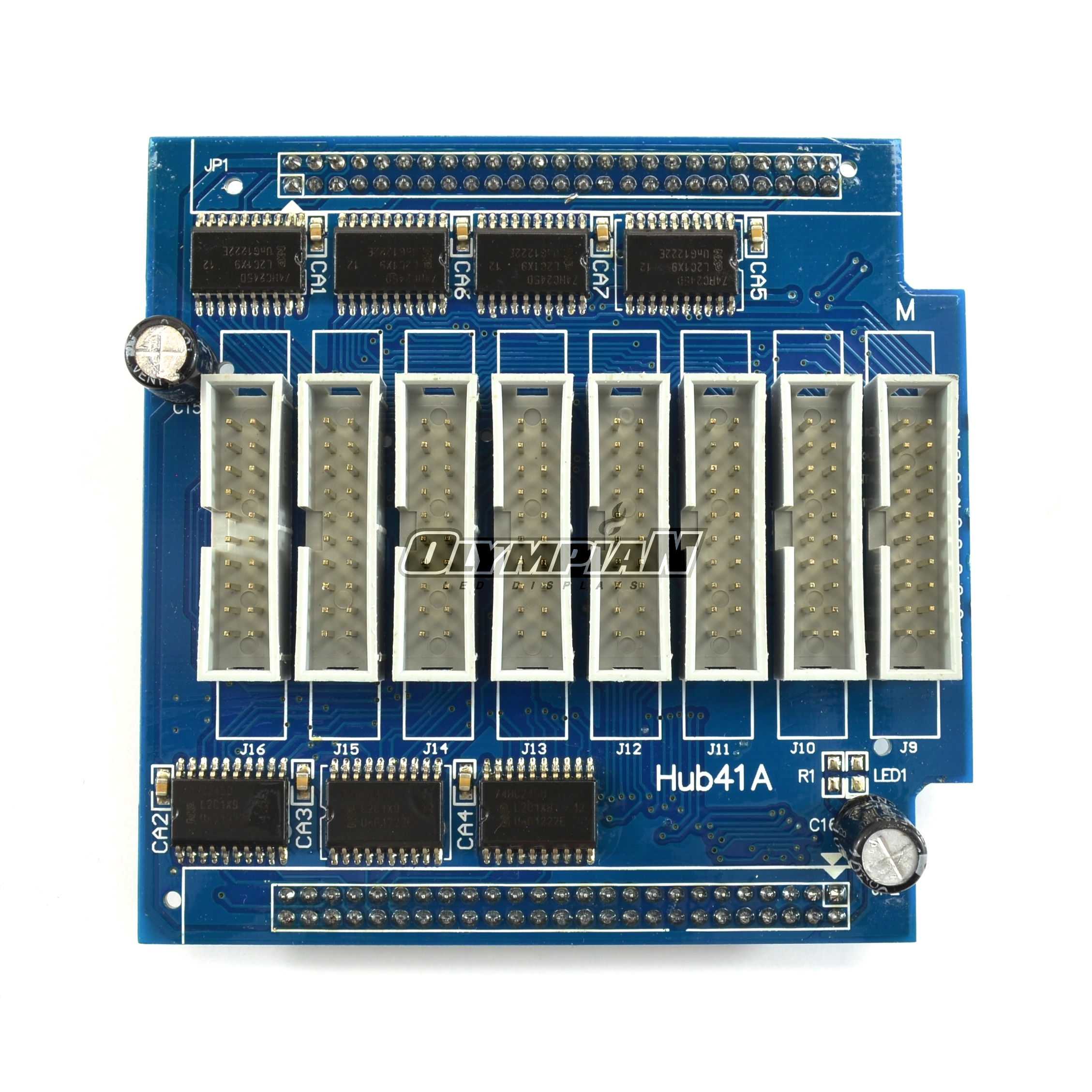 HUB 41A for LED Display