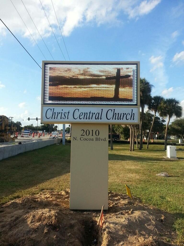 Christ Central