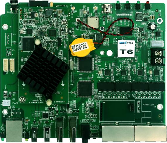 Novastar Taurus T6 Controller