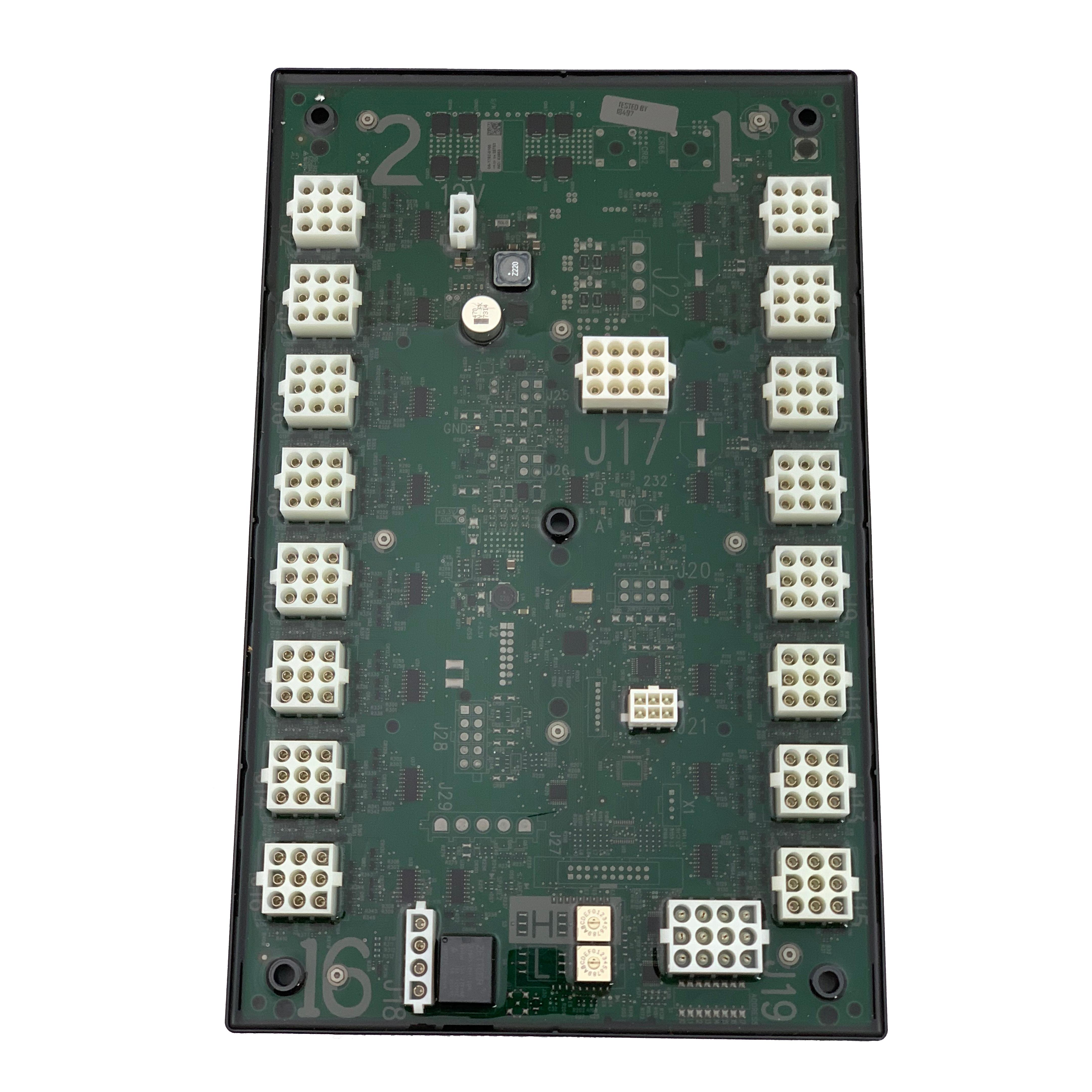 Daktronics 0A-1782-3002 LED Scoreboard Driver