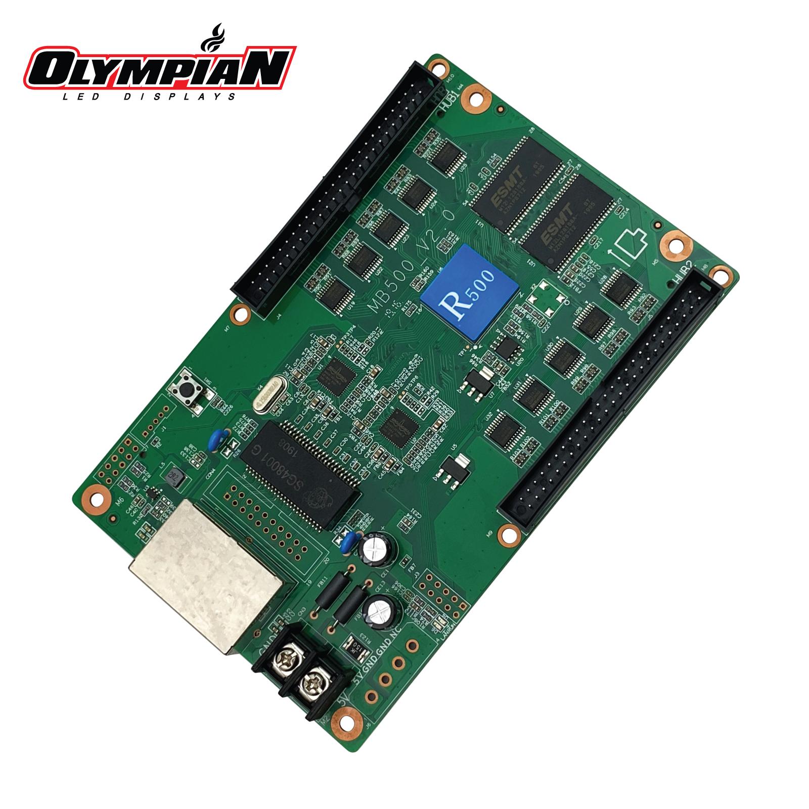 Huidu HD-R500 LED Receiving Card