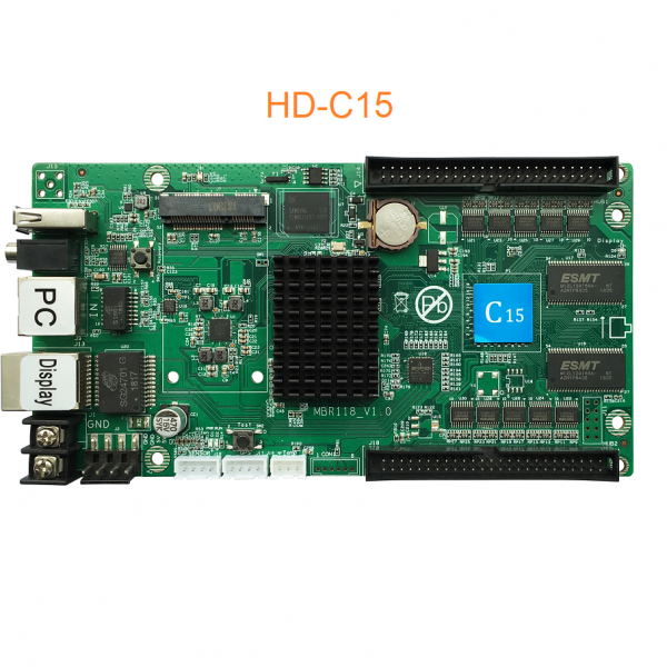 Huidu C15 Android LED Controller