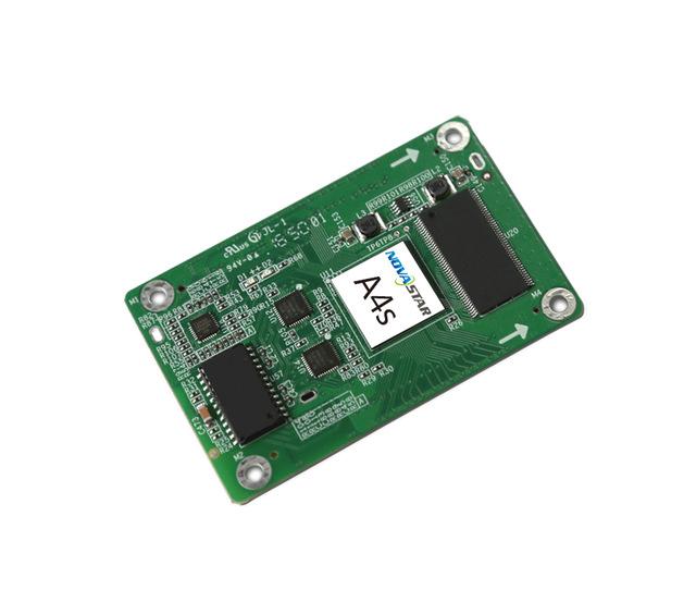 Novastar A4s LED Receiving Card