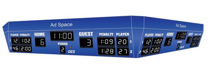 OES Hockey Scoreboard 6260