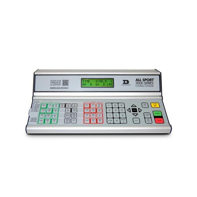Daktronics All Sport 5000 Series Control Console