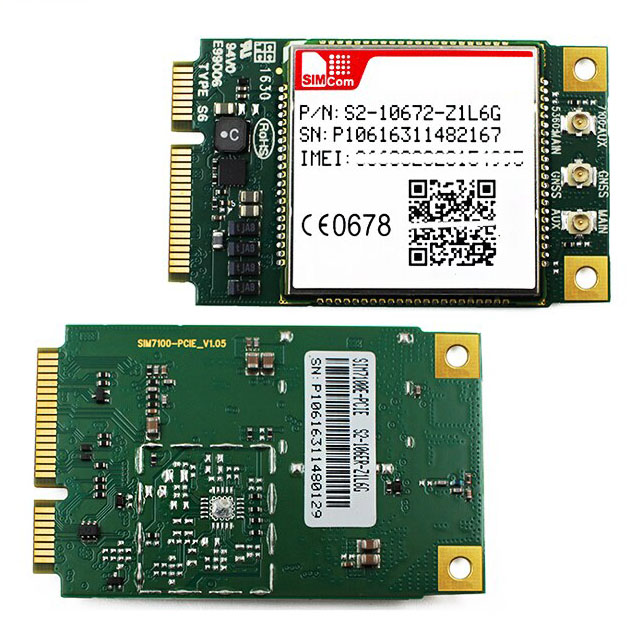 NovaStar 4G PCIe Module (Taurus Series)