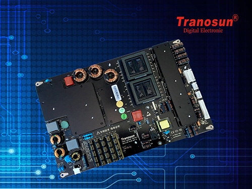 Tranosun TOSN-LD5500P 280W LCD Power Supply