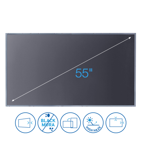 Samsung LTI550HN07 55″ Slim FHD Professional Indoor Panel