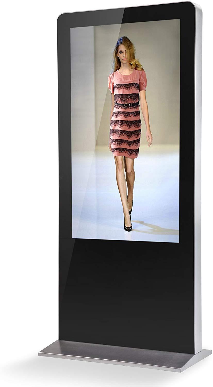Olympian 55″ Indoor LCD Advertising Screen