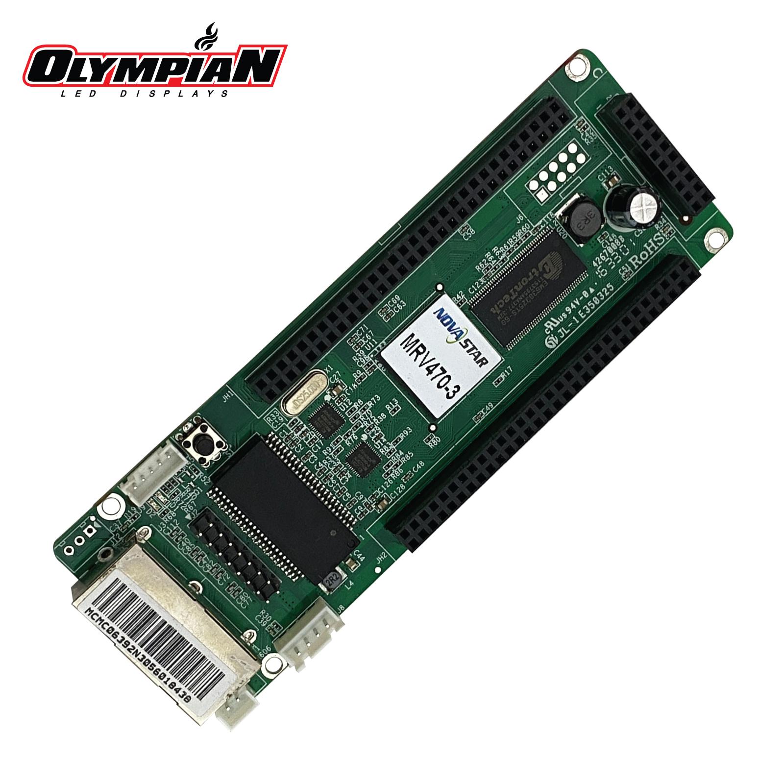 NovaStar MRV470-3 LED Receiving Card