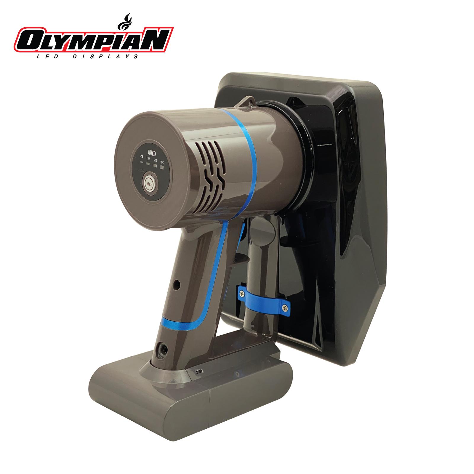 LED Module Air Suction Tool