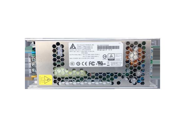 Delta DPS-252FB A 4.2V (3.78V~4.62V) 60A LED Power Supply
